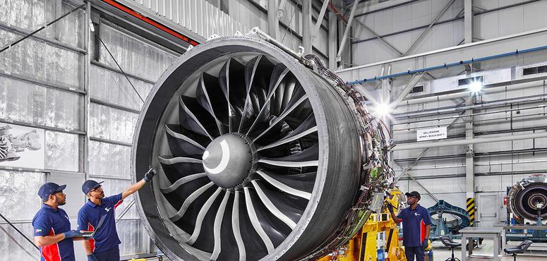 Mubadala Aerospace merges MRO and capital businesses