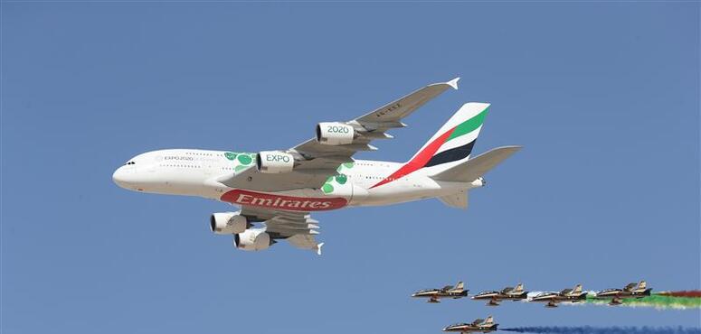 How Dubai Airshow impacted hotel performance in November