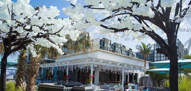 Review: nostalgia has an address, Cove Beach Dubai