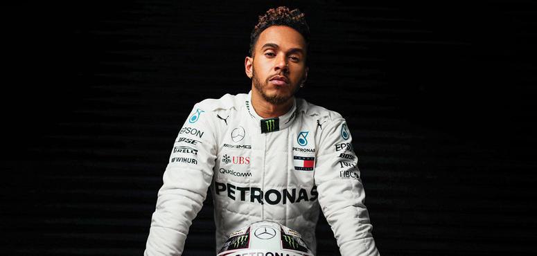 Lewis Hamilton chases records as virus-hit F1 season roars into life