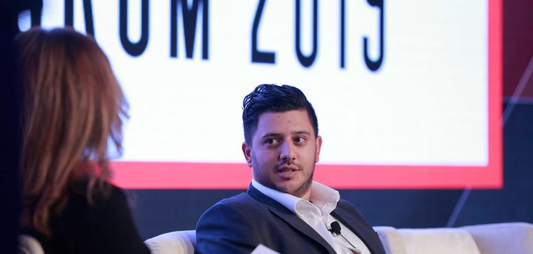 Serial entrepreneur Omar Jackson lauds Dubai as land of opportunity