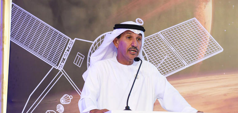 UAE eyes new frontiers with law to regulate space tourism, mining