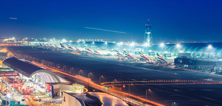 UAE's GCAA denies rumours about flights being suspended