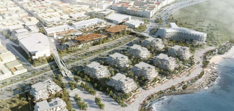 Abu Dhabi's Imkan hires builder for Rabat mixed-use project