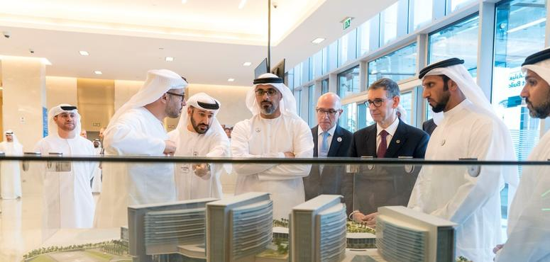 Abu Dhabi Health Services, Mayo Clinic announce launch of new medical city