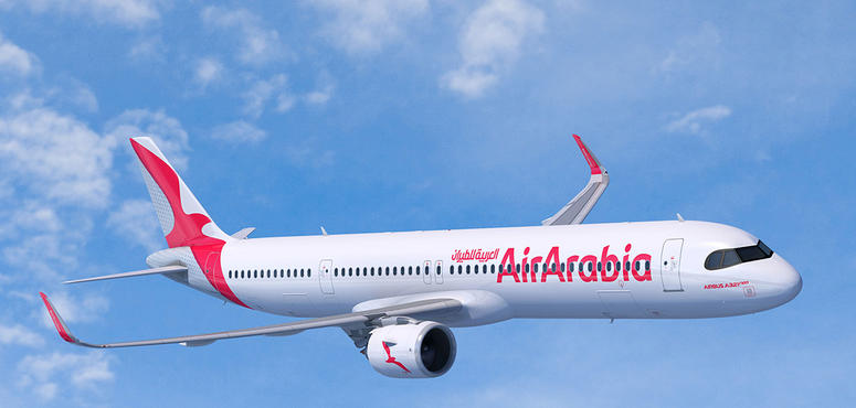 Air Arabia Abu Dhabi to fly when 'market improves'