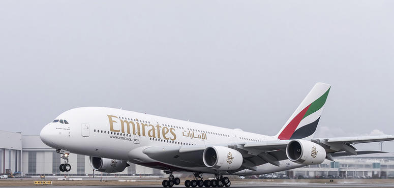 20 years on: Emirates flies over 6.7m passengers on Bahrain route