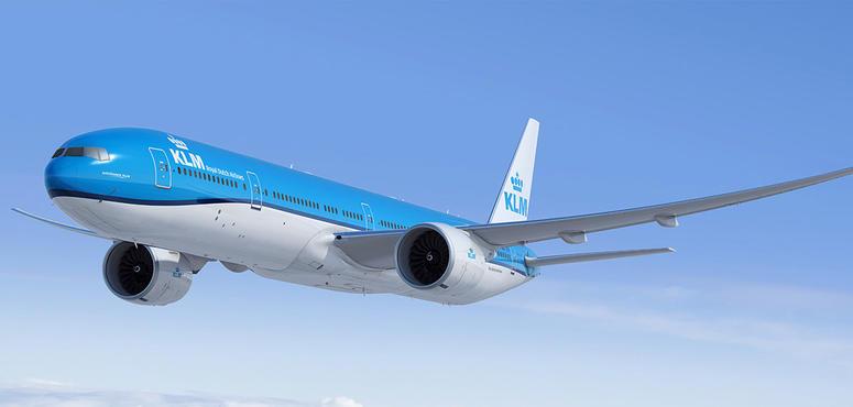 KLM announces two repatriation flights from Dubai to Amsterdam
