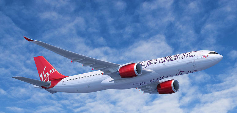 Virgin Atlantic begins investor pitch amid administration threat