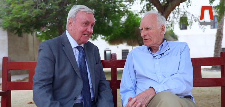 49 years on: UK broadcaster says Ras Al Khaimah is 'unrecognisable'