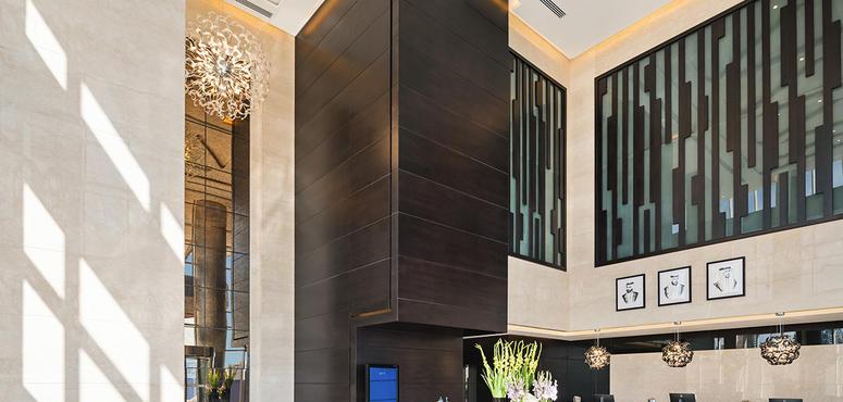 Radisson Hotel Group opens its seventh hotel in Dubai