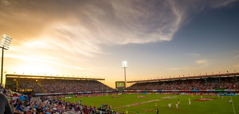 Dubai Rugby Sevens 2019 ready for kick-off