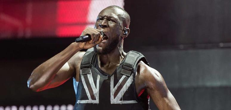 Glastonbury headliner Stormzy set to play Dubai in 2020