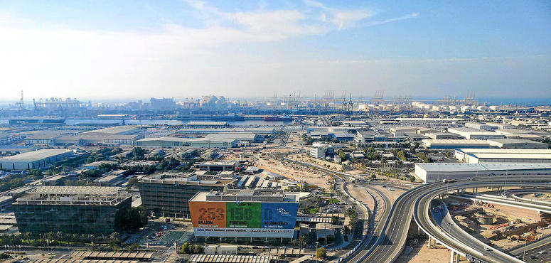 DP World moves global trade online with launch of digital platforms
