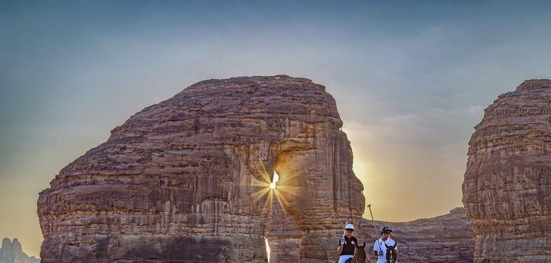 How Saudi Arabia aims to attract 2m visitors to Al Ula, create 67,000 jobs