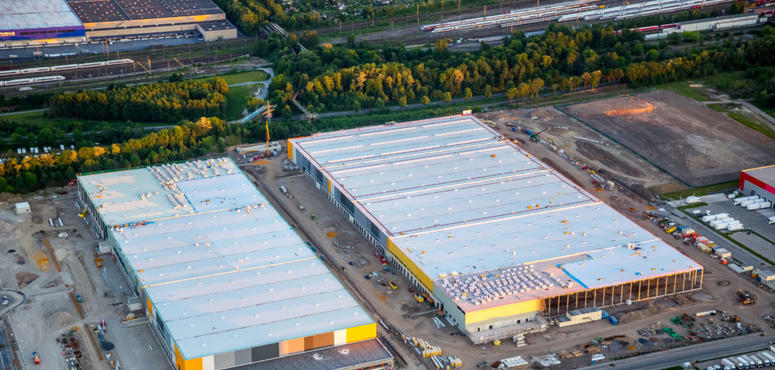 Dubai-based Rasmala sells major logistics facilities in Germany for $155m