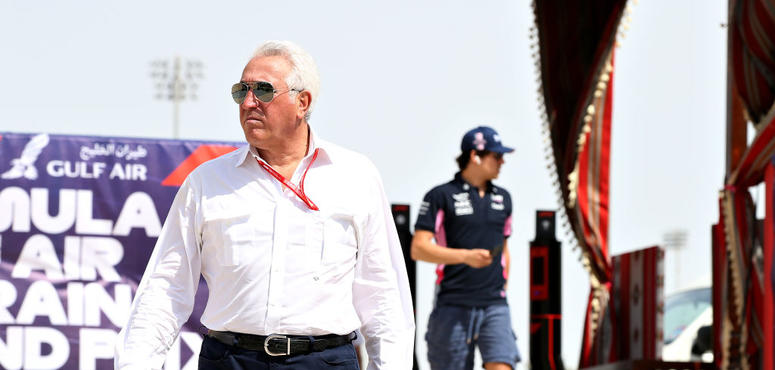 Lawrence Stroll faces uphill struggle in restoring Aston Martin