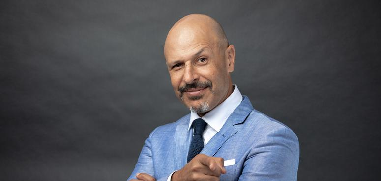 Comedian Maz Jobrani to shoot first outdoor special in Dubai