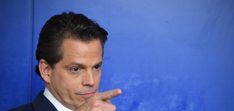 'You've got real credible evidence that this guy is a criminal' - Scaramucci on Trump