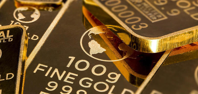India adds gold to restricted imports category
