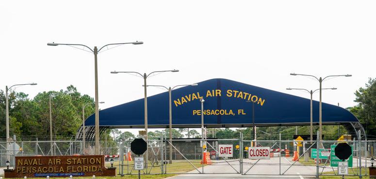 FBI says Florida military training base shooting 'an act of terrorism'