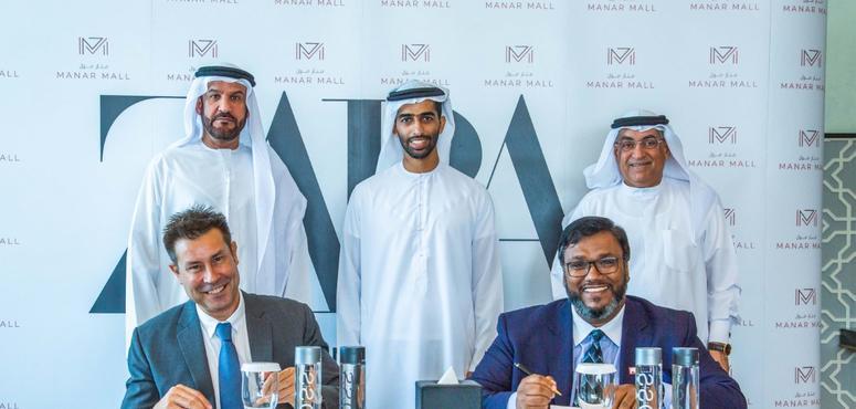 High Street fashion giant to make Ras Al Khaimah debut in 2020