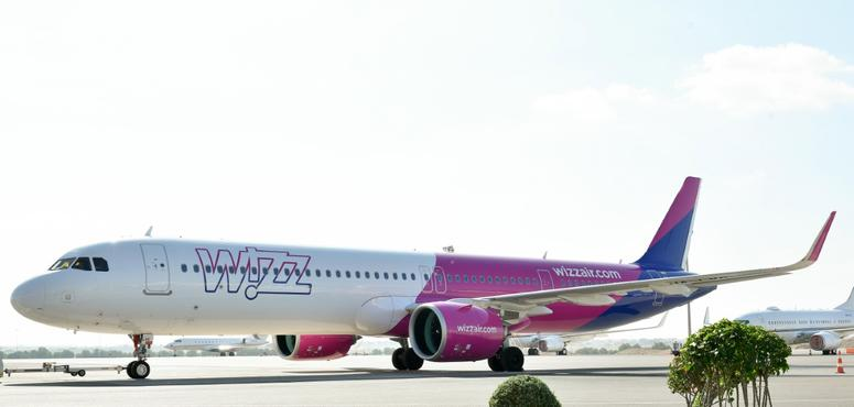 Wizz Air Abu Dhabi to double initial launch fleet