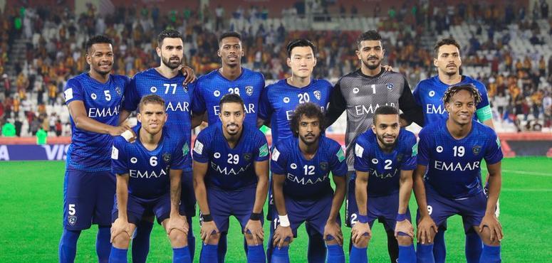 Super-sub Gomis fires Al Hilal into Club World Cup semi-finals