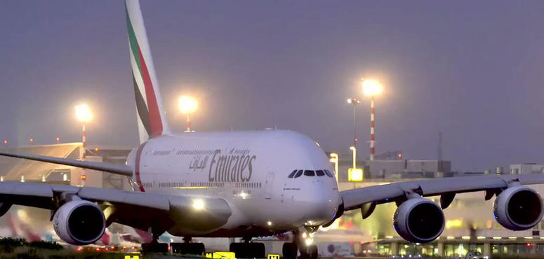 Emirates to mull operating A380 to Mexico if demand remains high