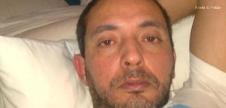 'Most wanted' Dutch criminal deported from Dubai