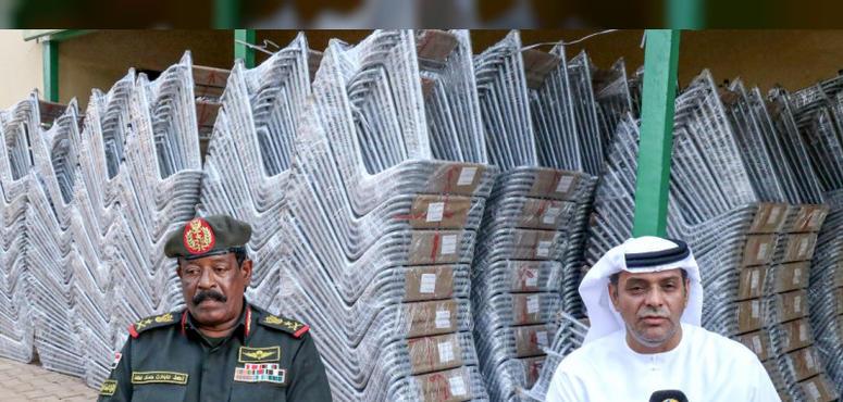 UAE makes $15m pledge to improve Sudan education system