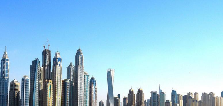 UAE tops MENA region in 'national brand' value
