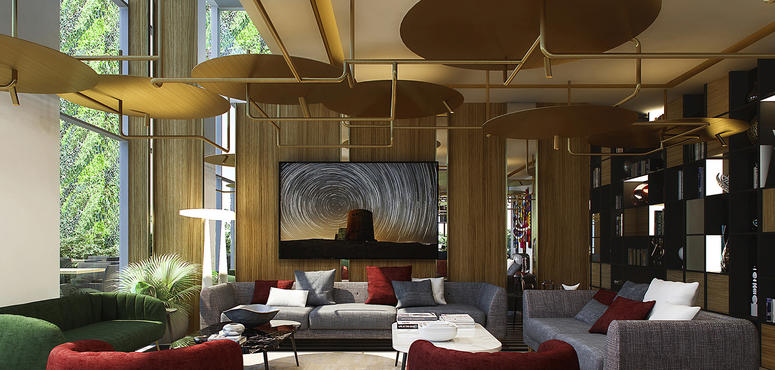 Swiss-Belhotel International's Belboutique brand set for 2020 Kuwait debut