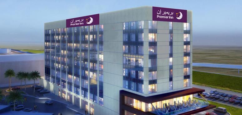 Nakheel opens second hotel at Dubai's Dragon City