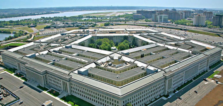 Pentagon finds no 'immediate threat' in training of Saudis