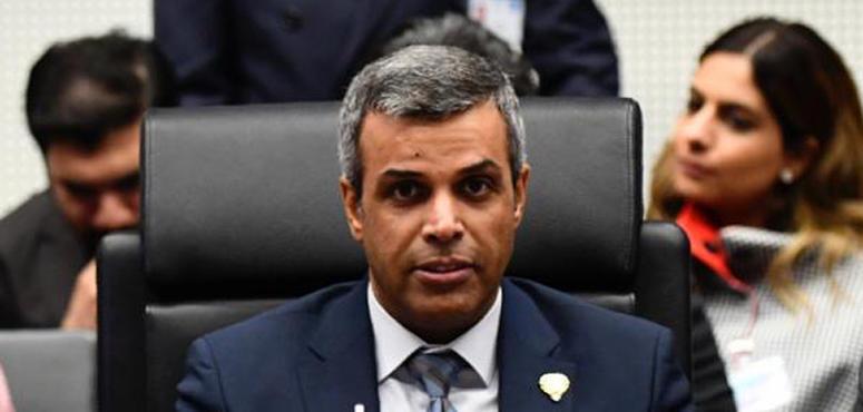 OPEC cut welcomed by Kuwaiti Oil Minister Dr Khaled Al-Fadhel