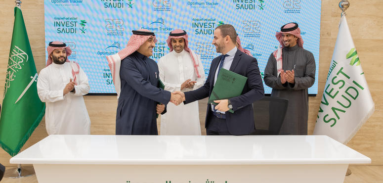 SAGIA announces new JV in Saudi renewable energy sector