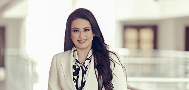 Businesswoman Nashwa Al-Ruwaini among the top winners at the Arabian Business Saudi Awards