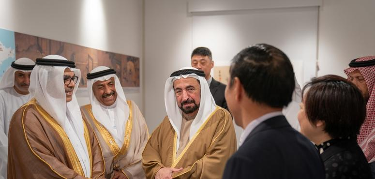 In pictures: Sharjah Ruler inaugurates Centre of International Organisations for Cultural Heritage