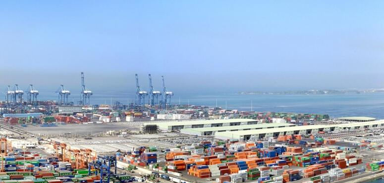 Dubai's DP World set to invest $500m in Jeddah port upgrade