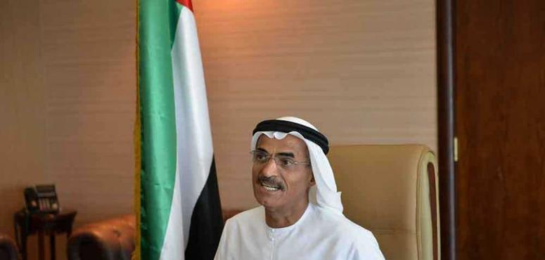 UAE Ministry of Infrastructure Development to launch $2.7bn spend on 36 projects