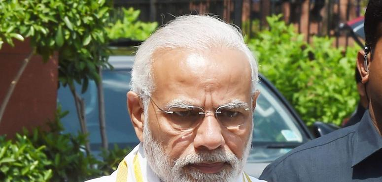 India's BJP loses another state amid growing challenges