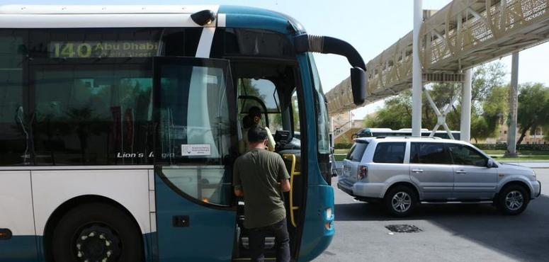 Deal signed to launch RAK-Abu Dhabi bus services