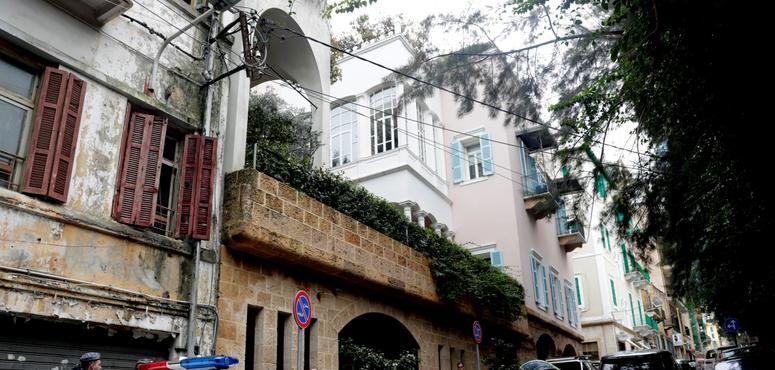 Nissan case over Ghosn's Beirut home to end this month
