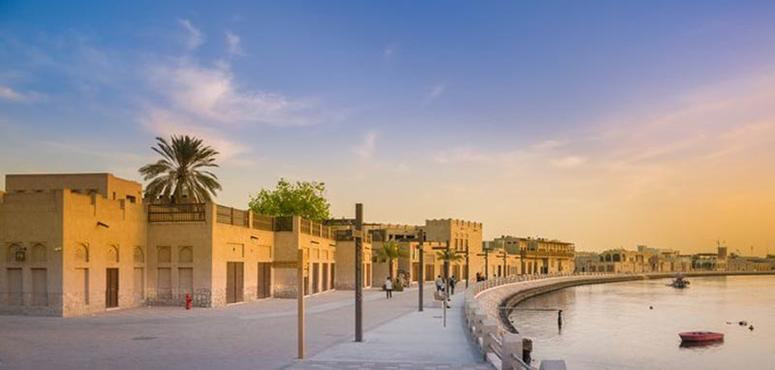 Inaugural Al Shindagha Days festival to launch on January 9