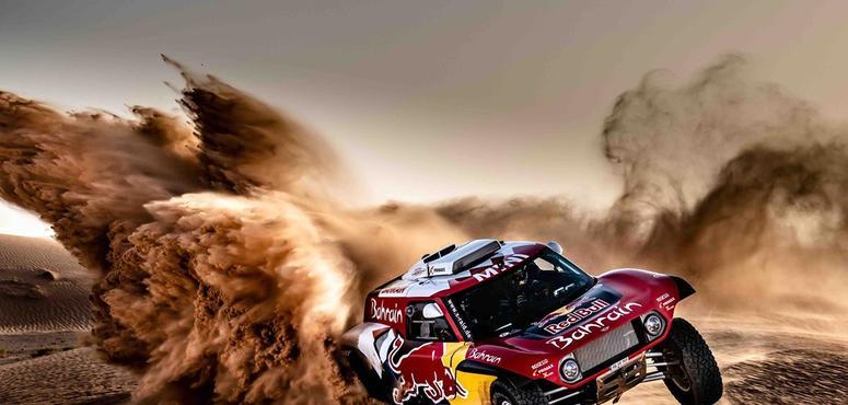 Saudi Arabia gets ready to host the coveted Dakar Rally