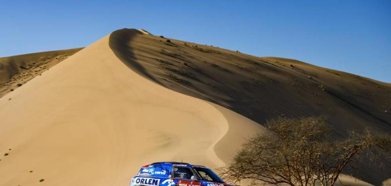 Second edition of Dakar Rally in Saudi to start and finish in Jeddah