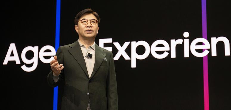 Samsung hops aboard smart speaker, AR glasses hype trains