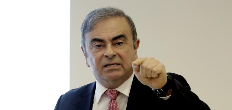 Video: Who is Carlos Ghosn?
