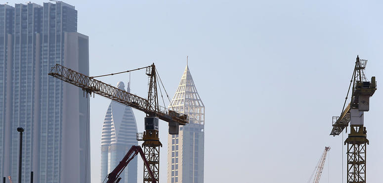 Property Finder says off-plan sector in Dubai escaped Covid-19 crisis